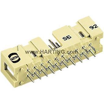 Harting SEK Edge Stecker (Pins) Gesamtzahl der Pins 34 Nr. von Reihen 2 1 Stk.(s)