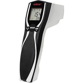 ebro TFI 54 IR Thermometer Anzeige (Thermometer) 12:1 -60 bis +550 °C
