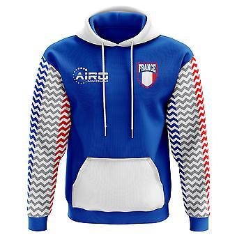 2020-2021 France Home Concept Hoody (Kids)