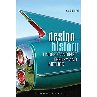 Design History by Kjetil Fallan
