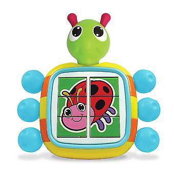 Puzzle Bug
