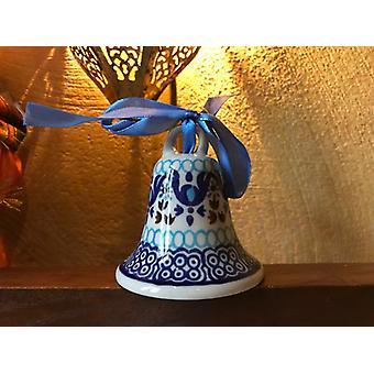 Bell small, 7.5 cm tall, Marrakech, BSN A-0544