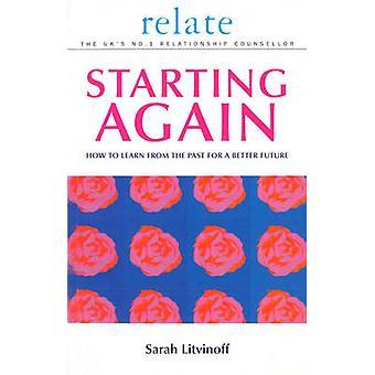 Relatera Guide till start igen - lärande från förflutnan till ge Yo