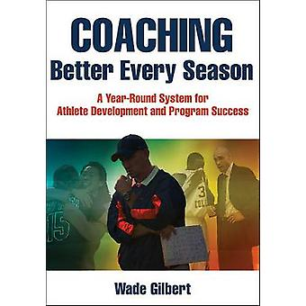 Coaching Better Every Season - A Year-Round System for Athlete Develop