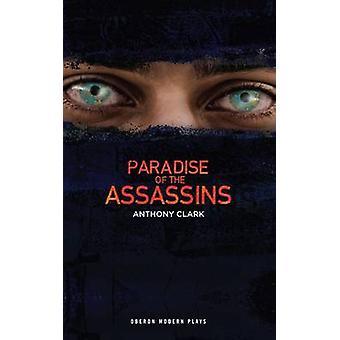 Paraíso dos assassinos por Abdul Halim Sharar - Anthony Clark - 978