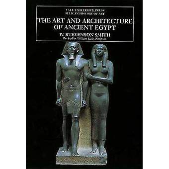 Konsten och arkitekturen av forntida Egypten (reviderad upplaga) av W.Stev