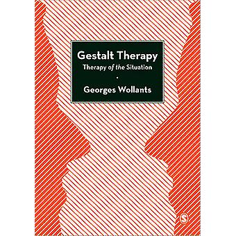 Gestalt Therapy - Therapy of the Situation by George Wollants - 978085