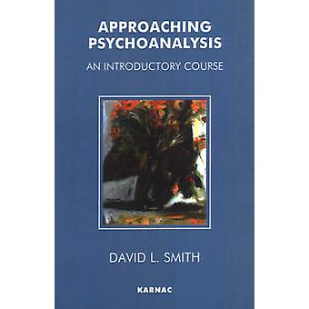 S'approchant de psychanalyse - cours d'initiation par David Livingsto