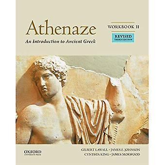 Athenaze työkirjan II: Johdatus antiikin Kreikan: 2