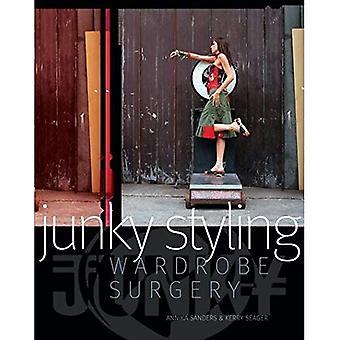 Junky Styling: Kledingkast chirurgie