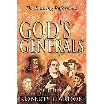 Gods Generals II/The Roaring Reformers