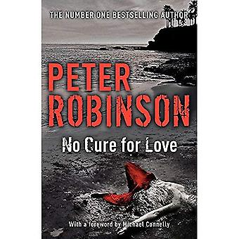 Keine Heilung für Liebe