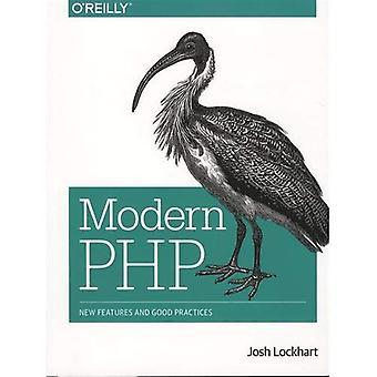 Moderna PHP: Nya funktioner och god praxis