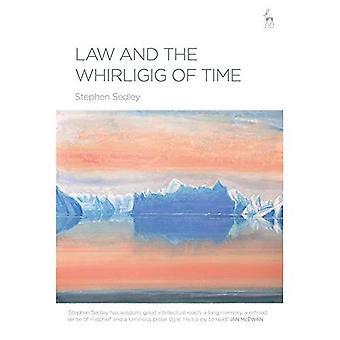 Wet en de zweefmolen van tijd