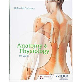 Anatomi & fysiologi, femte utgave