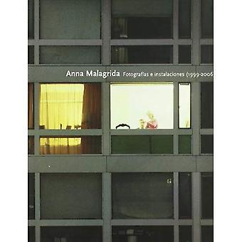 Anna Malagrida 1999-2006 (Engels, Spaans en Frans editie)
