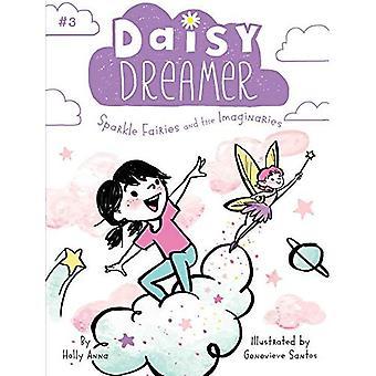 Sparkle fées et les imaginaires (Daisy Dreamer)