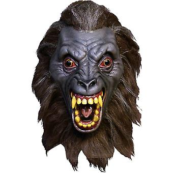 Awl Werewolf Demon Mask For Adults