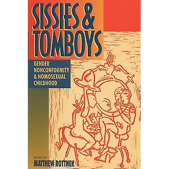 Sissies and Tomboys by Fishman & David