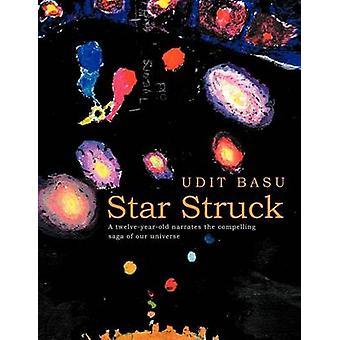 Star slog en TwelveYearOld fortæller overbevisende sagaen om vores univers af Basu & Udit