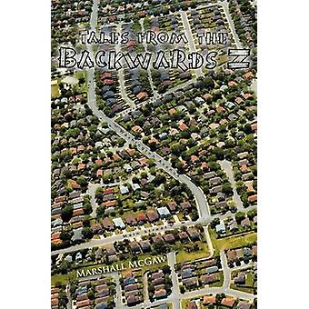 Tales from the Backwards Z by McGaw & Marshall