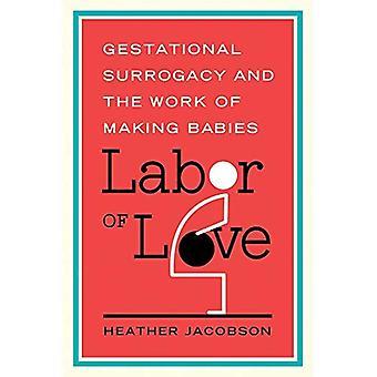 Herzensangelegenheit: Leihmutterschaft und die Arbeit zu machen Babys (Familien im Fokus)
