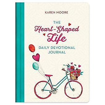 Het hartvormige leven dagelijkse devotionele tijdschrift (hartvormig leven)