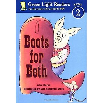 Boots for Beth Book