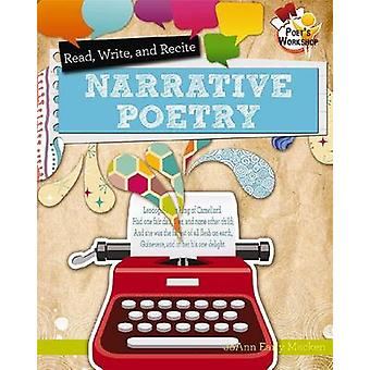 Read Recite and Write Narrative Poems by JoAnn Macken - 9780778704140