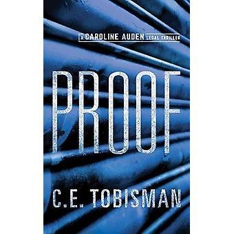 Proof by C. E. Tobisman - 9781503942028 Book