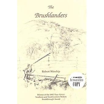 Brushlanders by Winship - 9781881515005 Book