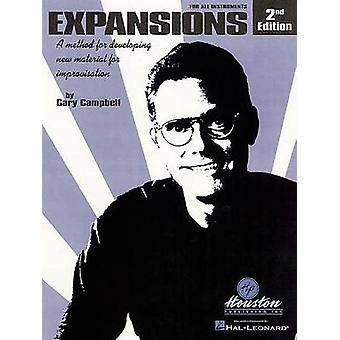 Expansions (2nd abridged edition) by Gary Campbell - 9780634000058 Bo