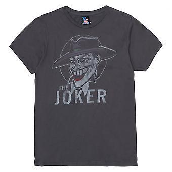 Junk Food le Joker T-Shirt