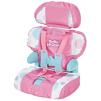 Baby Huggles Auto Booster Sitz