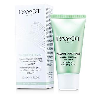 Payot Expert Purete Masque Purifiant - hidratatie Matifying masker 50ml/1.6 oz