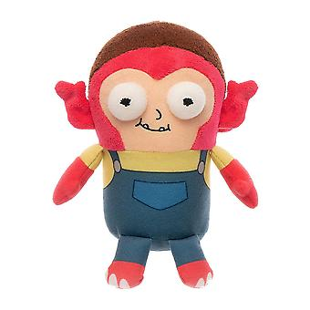 Rick and Morty Morty Jr Plush