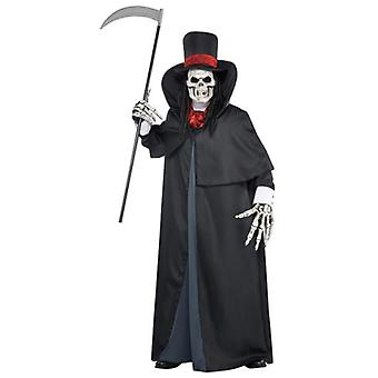 Amscan Disguise Death Halloween for Adult Standard (Babies and Children , Costumes)