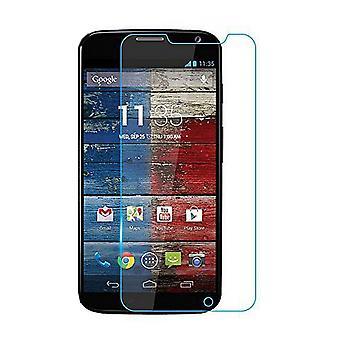 Motorola Moto X Screenprotector - Tempered Glass 9H