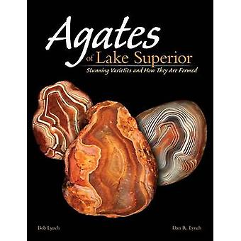 Agates of Lake Superior - Stunning Varieties and How They are Formed b