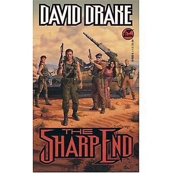 The Sharp End (Hammer's Slammer's)