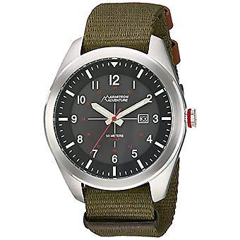 Armitron Horloge Man Ref. AD/1001BKSVGN