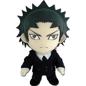 Plush - Assassination Classroom - Karasuma Sensei Toys Soft Doll ge52911