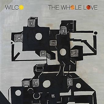 Wilco - Whole Love [CD] USA import