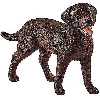 Schleich, Labrador Retriever-nainen
