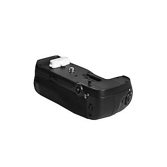 Dot. foto batteri greb: MB-D18 fungerer med EN-EL15 batteri kompatibel med Nikon D850