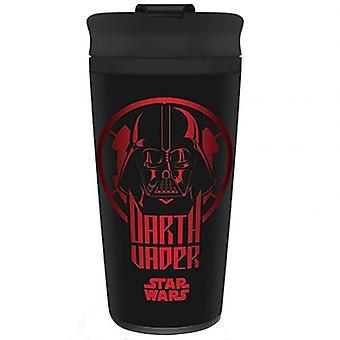 Star Wars Metal Travel Mug