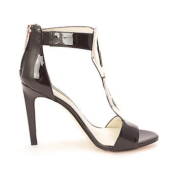 BCBGeneration Womens Cayce Open Toe Casual Ankle Strap Sandals