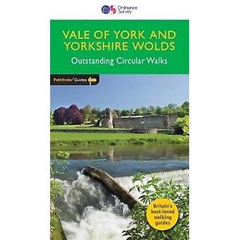 Vale of York  the Yorkshire Wolds by Dennis Kelsall