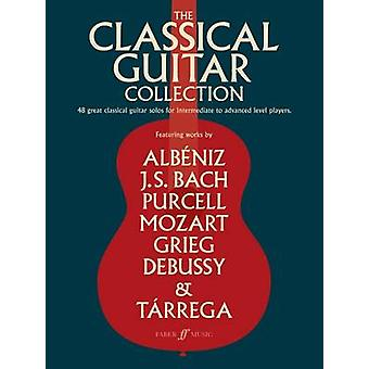 Classical Guitar Collection by Various