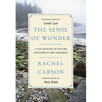 Sense of Wonder by Rachel Carson
